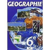 Géographie 6e