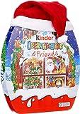 kinder Überraschung und Friends Adventskalender, 1er Pack (1 x 431 g)