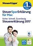 SteuerSparErkl�rung 2018 - Mac-Version (f�r Steuerjahr 2017)  medium image