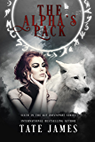 The Alpha's Pack (Kit Davenport Book 6) (English Edition)