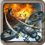 Ace Helicopter war game