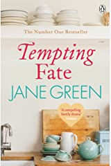 Tempting Fate Kindle Edition