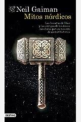 Mitos nórdicos Versión Kindle
