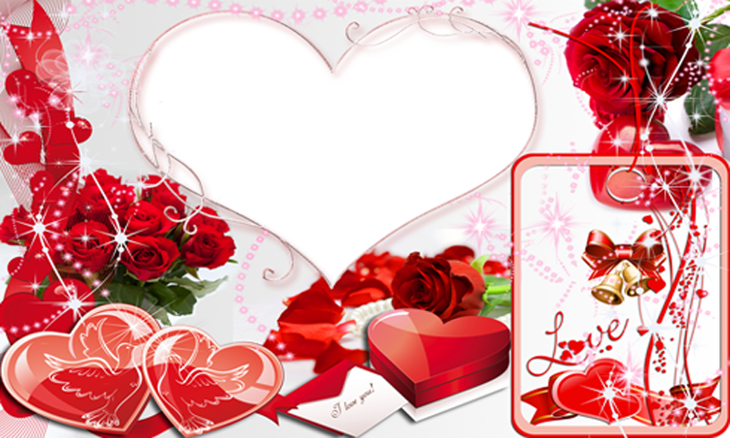 My Valentine Photo Frames: Amazon.co.uk: Appstore for Android