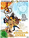 Die geheimnisvolle Insel (Mysterious Island) [Blu-ray]