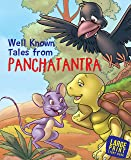 Large Print: Well known tales from Panchatantra