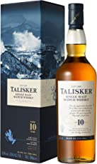 Talisker Whisky - 700 ml