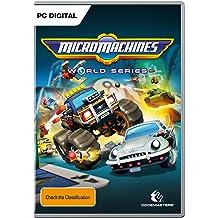 Micro Machines World Series [PC Code - Steam]