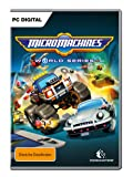 Micro Machines World Series [PC Code - Steam]