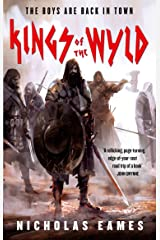 Kings of the Wyld: The Band, Book One Kindle Edition