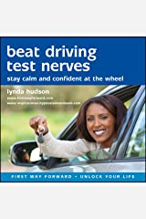 Beat Driving Test Nerves (Unlock Your Life) Audio CD