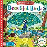 Beautiful Birds (Campbell First Explorers)