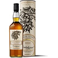 Dalwhinnie Winter's Frost Single Malt Scotch Whisky - Haus Stark Game of Thrones Limitierte Edition (1 x 0.7 l)