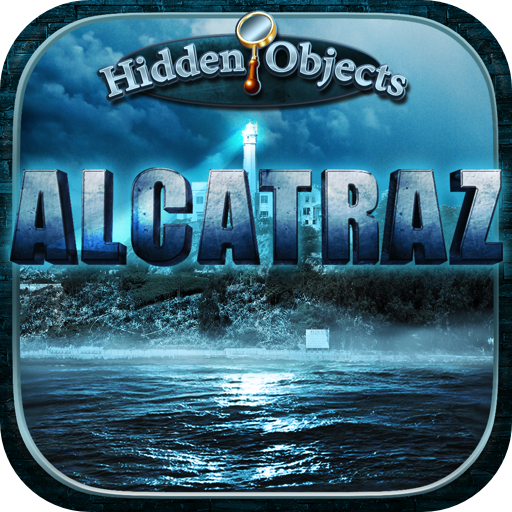 Hidden Objects Alcatraz Escape Adventure & Puzzler FREE