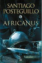 Africanus. El hijo del cónsul Versión Kindle