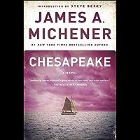 Chesapeake: A Novel (English Edition)