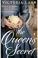The Queen's Secret (Lucy Morgan Book 1) Kindle Edition