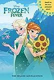 Frozen Fever: The Deluxe Novelization (Disney Frozen)
