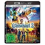 Gänsehaut 2 (+ Blu-ray) [4K Blu-ray]