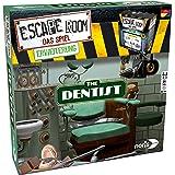 Noris 606101775 Escape Room Erweiterung The Dentist, nur mit dem Chrono Decoder Spielbar