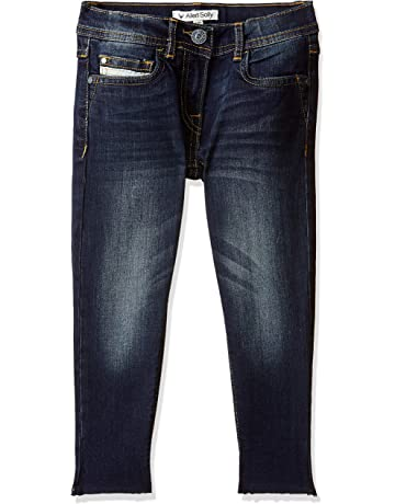 Girls Jeans: Buy Girls Jeans online at best prices in India - Amazon in