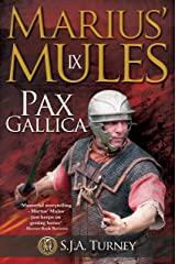 Marius' Mules IX: Pax Gallica Kindle Edition