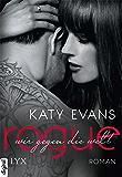 Rogue - Wir gegen die Welt (REAL Serie 4)