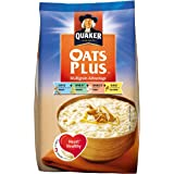 Quaker Oats Plus - Multigrain Advantage, 600g Pouch Pack