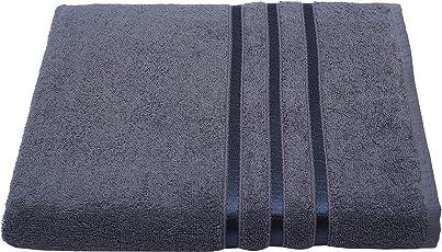 Nova Home Snug Premium Cotton 430 GSM Extra Large Bath & Beach Towels 90 X 180cm.