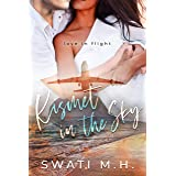 Kismet in the Sky: A Slightly Forbidden, Second Chance Romance (Fated Love Book 1)