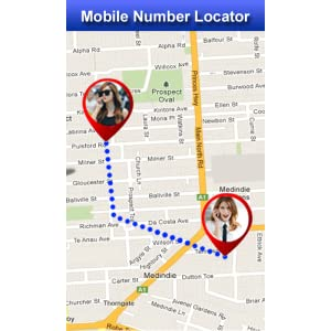 Mobile Number Location Finder & Caller Tracker GPS: Amazon co uk