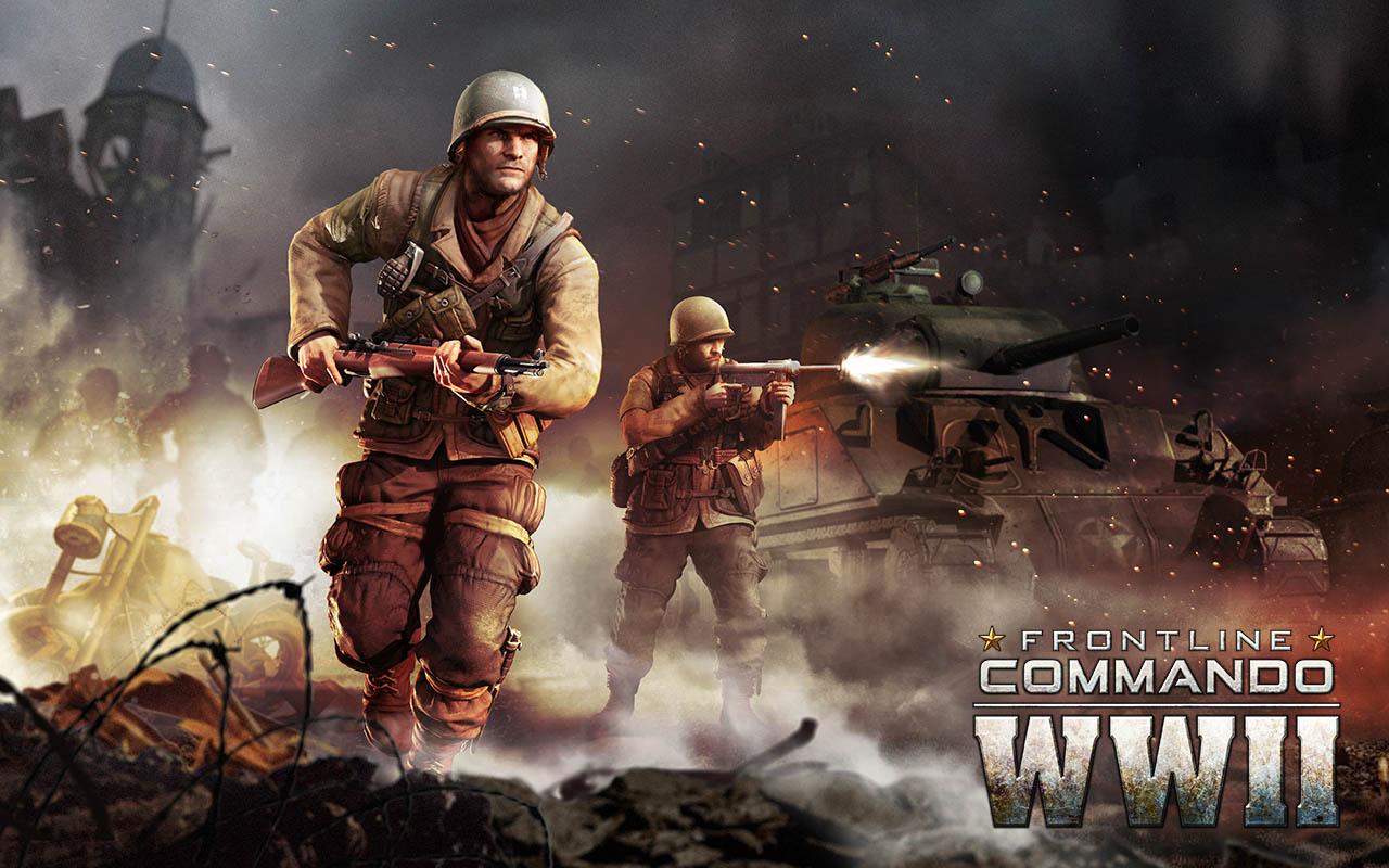 تحميل لعبة world war 3