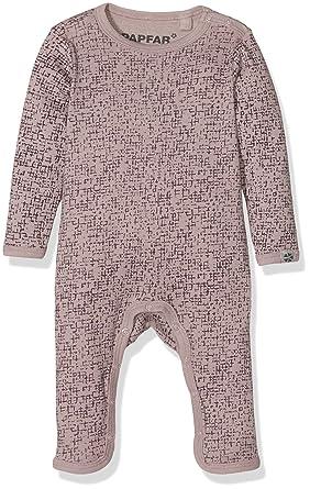ee85b959ca9c Papfar Baby Girls  Taylor AOP Spieler Romper  Amazon.co.uk  Clothing