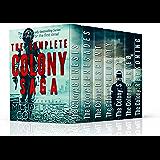 The Complete Colony Saga: box set (The Colony Saga Book 0) (English Edition)