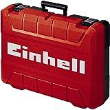 Einhell M55/40 Koffer Voor Universeel Opbergen van Gereedschap En Accessoires, Zachte Voering van Schuimrubber Voor Krasvrij