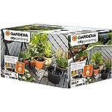 Gardena City Gardening Vakantiebewatering Voor Binnen En Buiten, 20 x 20 x 30 cm