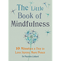 The Little Book of Mindfulness: 10 minutes a day to less stress, more peace (The Little Books) (English Edition)