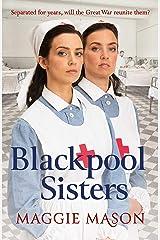 Blackpool Sisters (Sandgronians Trilogy Book 2) Kindle Edition