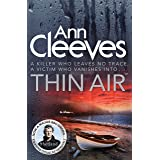 Thin Air: Shetland Series 06 (English Edition)