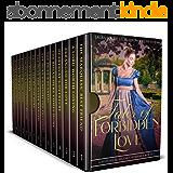 Tales of Forbidden Love: A Historical Regency Romance Box Set (English Edition)