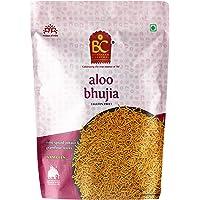 Bhikharam Chandmal - Biknaer Aloo Bhujia 1kg Pack (Pack of 1)