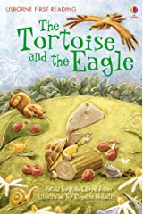 The Tortoise and the Eagle: For tablet devices (Usborne First Reading: Level Two) Kindle Edition
