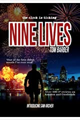 Nine Lives (Sam Archer Book 1) Kindle Edition
