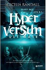 Hyperversum Ultimate Formato Kindle