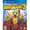 Borderlands 3 (Ps4)