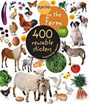 Playbac Sticker Book: On The Farm