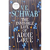 The Invisible Life of Addie Laura