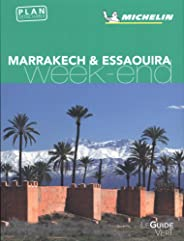 Guide Vert Weekend Marrakech Essaouira Michelin