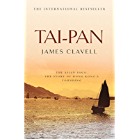 Tai-Pan: The Second Novel of the Asian Saga (English Edition)