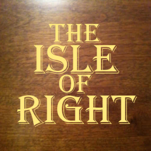 The Isle of Right